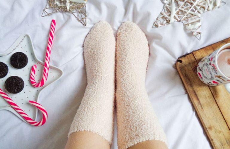 Le début des préparatifs de Noël commencent !