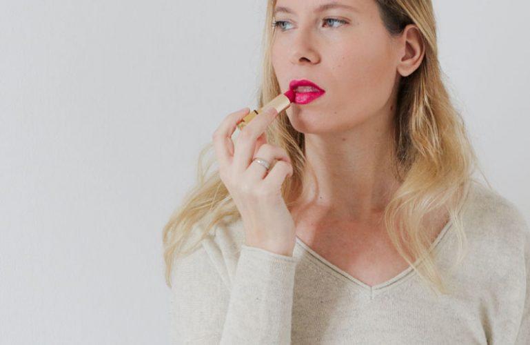 Focus sur mes rouges à lèvres de l'automne !
